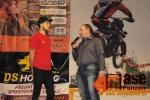 Vyhlášení motoseriálu KTM ECC 2016 v KC Golf v Semilech