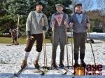 9. ročník Lyžeckých závodů postaru ve Vrchlabí