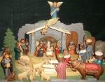 Betlémy vystavují v lomnickém muzeu již popatnácté