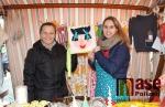 Návštěvníci turnovských trhů přispěli 70 tisíc korun Pro dobrou věc!
