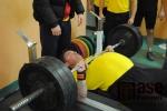 Vánoční turnaj Powerlifting Animals Semily
