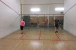 Čtvrtý turnaj Semilské squashové tour