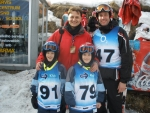 Semilák popisuje svou účast ve finále O2 extra slalomu