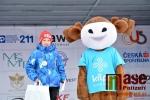 Jilemnická padesátka 2017, sobotní závody volnou technikou
