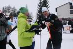 Jilemnická padesátka 2017, závod si zajel i olympionik Ondřej Synek