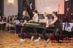 Obrazem: Maturitní ples Střední školy Lomnice 2017