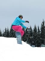 Lyžařský kurz ZŠ Žižkova Turnov