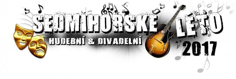 Oficiální logo<br />Autor: Sedmihorské léto