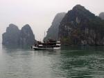 Semilák v Asii – Vietnam