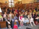Vyhodnocení 14. ročníku přehlídky v umění vyprávět Čteme všichni, vypráví jen někdo
