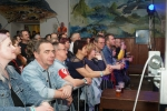 Koncert Katapultu v Bozkově