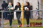 Fotbalové dorostenky SK Semily