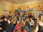 Den napříč školou na ZŠ Žižkova Turnov