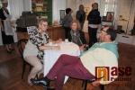 Vernisáž výstavy I naše babičky si rády zamlsaly