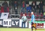 Utkání krajského přeboru SK Semily - TJ Slovan Frýdlant