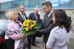 Přivítání v Libereckém kraji