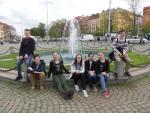 Projekt turnovské Žižkovky zvítězil vcelostátní soutěži Náš svět