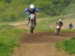 FOTO: Motocross cup pokračoval třetím závodem vDolním Bousově