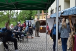 Oslava ročního výročí od otevření Domu Českého ráje v Dolánkách
