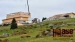 Obrazem: Jak Petrova bouda v Krkonoších prochází rekonstrukcí