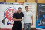 Valašského poháru ve Vsetíně se zúčastnili i dva semilští závodníci