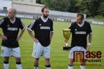 FOTO: Přepeřský válec se zasekl. Vítězem krajského poháru jsou Doksy!