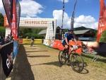 Malevil Cup poosmnácté prověřil cyklisty v Jablonném
