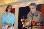 Vernisáž výstavy Obrazy - Ivan Bukovský a Muzejní noc v semilském muzeu