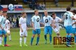 Utkání krajského přeboru FC Lomnice nad Popelkou - SK Semily
