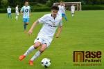 Krajský přebor: Derby se Semilami zvládla o gól lépe Lomnice