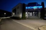 Oslavy firmy Schurter u příležitosti rozšíření závodu v Malé Skále