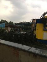 Krajští hasiči řešili po bouřce 35 událostí, několik na Jilemnicku