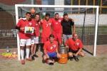 Třetí ročník turnaje O Pelechovský pohár - vítězný SK Brod