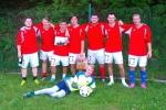 Třetí ročník turnaje O Pelechovský pohár - FK Přepeře Juniors