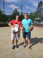 Třetí ročník turnaje O Pelechovský pohár