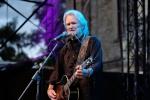 Na koncert Krise Kristoffersona se sjeli fanoušci ze střední Evropy