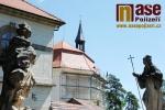 Hrad Valdštejn - rekonstrukce kaple sv. Jana Nepomuckého a další části hradu