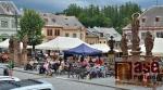 Na jilemnickém náměstí zahájili Krakonošovy letní podvečery 2017