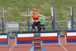 Mistrovství České republiky dorostu v požárním sportu z pohledu SDH Bozkov