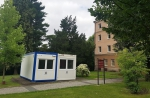 Budova bývalého sirotčince v Turnově je prázdná a začne rekonstrukce