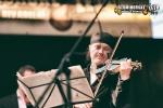Koncert Pavla Šporcla