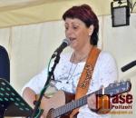 Valteřické hudební odpoledne na místním koupališti