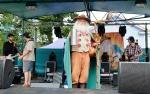 FOTO: Krkonošské pivní slavnosti oslavily úctyhodné 20. výročí