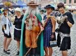 Krkonošské pivní slavnosti ve Vrchlabí 2017
