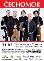 Plakát Čechomor