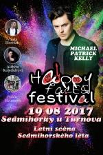 Plakát Paddy Kelly