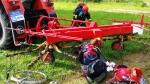 Kynologové na záchranářském závodě Search and Rescue 2017