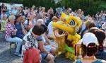 12. ročník Mezinárodní přehlídky folklorního tance a hudby ve Vrchlabí