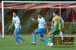 Utkání I.A třídy FC Lomnice nad Popelkou - FC Pěnčín