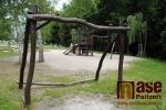 Vedlejší dětské hřiště